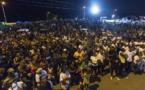 Le fossé se creuse en Guyane, après une manifestation anti-blocage