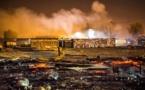 Camp de Grande-Synthe: plus de 1.200 migrants hébergés en urgence