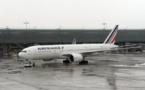 """Transport aérien: """"16.000 emplois menacés"""" selon les professionnels"""