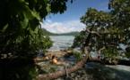 Carnet de voyage - Opoa Beach : le sud bleu, blanc et tout doux de Raiatea