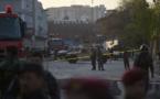 Méga bombe américaine: des dizaines de combattants de l'EI tués selon Kaboul