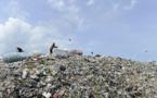 Sri Lanka: une montagne d'ordures s'effondre sur un bidonville