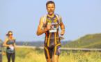 Xterra : Frédéric Tête termine deuxième de la Black Mountain Trail Run Xterra en Californie