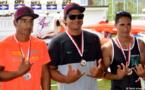 Shell Va'a et Kevin Céran-Jérusalémy champions de Polynésie