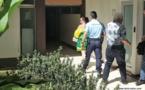 Maintien en détention provisoire pour quatre trafiquants d'ice