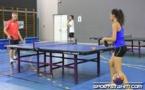 Racketlon  » Tournoi des 4 raquettes » : Léo Cucuel et Mayka Zima grands vainqueurs