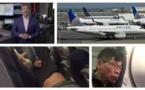 Passager expulsé: United Airlines limite les pouvoirs de son patron