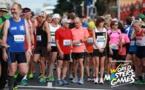 Georges Richmond champion de semi-marathon à Auckland