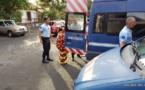 Prison ferme pour Emelie, la turbulente SDF du marché de Papeete