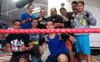 Boxe : Le Fenua brille chez nos cousins Maori