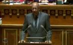 Outre-mer: le sénateur de Guyane Georges Patient appelle à voter Macron