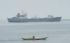 Un navire espion russe coule en mer Noire, l'équipage secouru