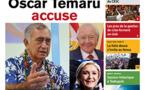 TAHITI INFOS N°900 du 27 avril 2017