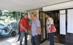 Sécosud : l'éviction de Jonas Tahuaitu confirmée
