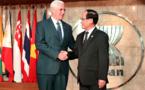 Corée du Nord: à l'ONU, la Chine met en garde contre le recours à la force