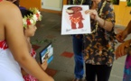 Moana : la distribution des DVD a commencé dans les écoles