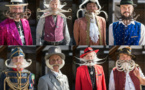 Alsace : 120 barbus et moustachus de tous poils réunis en compétition