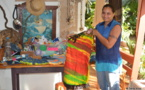 Recyclage et créations de mode avec Vairea