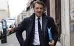 """Baroin: ceux qui """"se rapprochent"""" du FN ou de Macron seront """"exclus"""" de LR"""