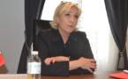 Marine Le Pen : « l'Etat régalien doit reprendre pied » outre-mer