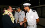 Jean-Jacques Urvoas fixe les grands axes de la politique pénale en Polynésie française