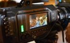 Le public a participé au tournage d'un clip international