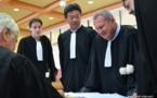 Emplois fictifs : le Pays et l'APF réclament 692 millions de francs de préjudice