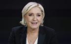 """Marine Le Pen annonce """"une transformation profonde"""" du Front National"""