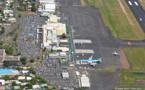 Aéroport et aérodromes : les pompiers déposent un préavis de grève