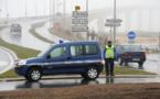 Ile de Ré: l'Etat condamné pour un vol de voiture par un détenu