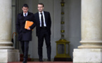 Législatives: Manuel Valls n'aura pas de candidat En Marche contre lui