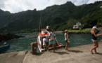 Carnet de voyage - Tahuata, l'île où tout a commencé…