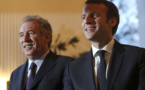 Législatives: En Marche! tente de minimiser les tensions avec Bayrou