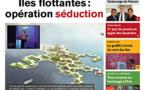 TAHITI INFOS N°911 du 16 mai 2017