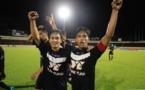 Football – O'League 2018 : Vénus et Dragon qualifiés
