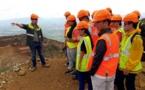 """""""Visions calédoniennes"""", les étudiants de l'UPF exposent leur voyage d'étude"""