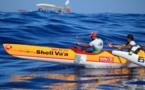 Va'a V6 – Tahiti Nui Va'a : Shell Va'a s'envole vers la victoire