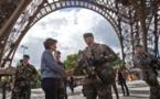 """Sentinelle: les renseignements """"n'incitent pas à baisser la garde"""", dit Sylvie Goulard"""