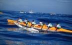 Va'a V6 – Tahiti Nui Va'a : Shell Va'a grand vainqueur