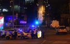 GB: plusieurs morts et blessés à l'issue d'un concert à Manchester