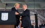 Moyen-Orient: Trump revient aux vieilles alliances et liquide l'héritage Obama