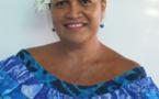 """Législatives 2017 - Tina Cross : """"Je serai la députée de tous les Polynésiens"""""""