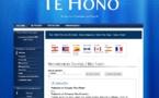 Te Hono : un lexique participatif pour les langues polynésiennes