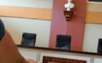 4 mois ferme pour le cambrioleur de l'école Faretai à Mahaena