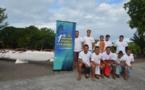 Championnats du monde de Va'a: Rencontre avec les « boys » du COL !