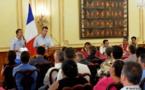 Conférence économique: le privé présente ses doléances au gouvernement
