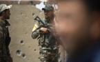 Une force appuyée par Washington entre dans Raqa, fief de l'EI en Syrie