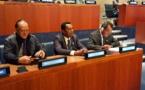 La Polynésie est représentée à la Conférence des Océans