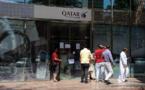 L'Arabie saoudite et les Emirats accentuent la pression sur le Qatar