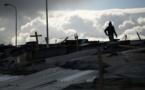 Afrique du Sud: au moins huit morts lors du passage d'une tempête
